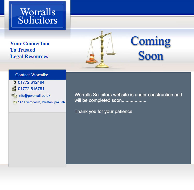 Worralls Solicitors